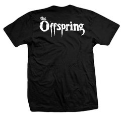Remera THE OFFSPRING ORANGE - comprar online
