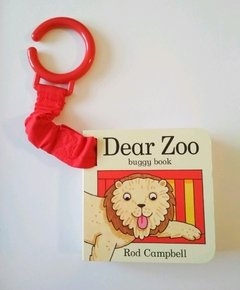 Dear Zoo Buggy Book en internet