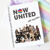 Caderno Now United