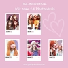 Kit Photocards Blackpink