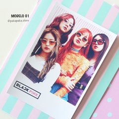 Photocard Blackpink