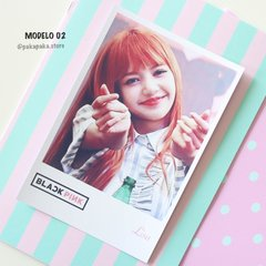 Photocard Blackpink Lisa - comprar online