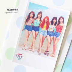 Photocard Twice - comprar online