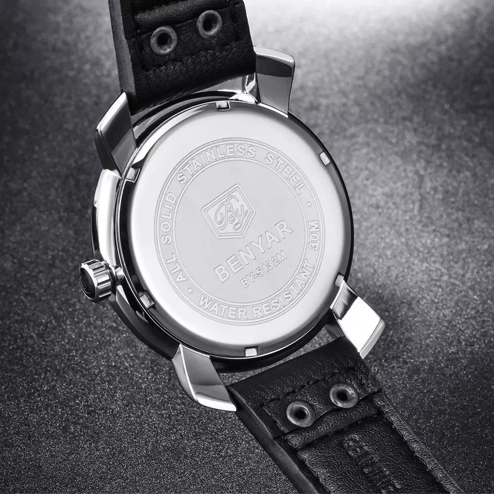 62958b32954 ... Relógio Benyar Skull - comprar online Relógio Benyar Skull na internet  Relógio Benyar Skull - Yasmin Store