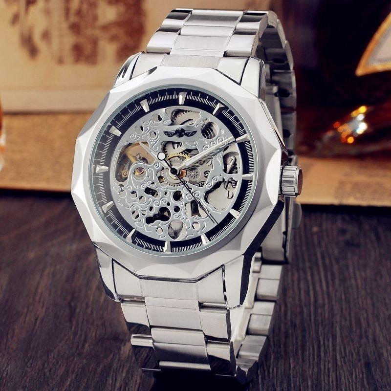 a7fbda85aa9 ... Relógios Relógio Winner Luxo Automático - Yasmin Store ...