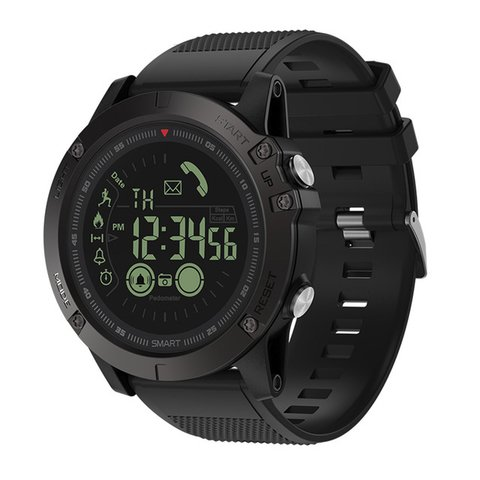 Zeblaze VIBE 3 Smart Watch IOS Android - comprar online
