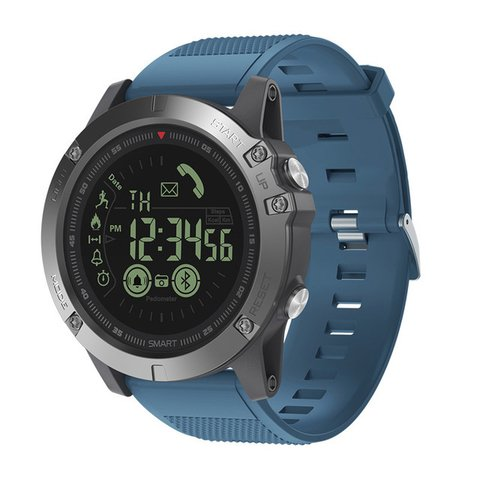 Zeblaze VIBE 3 Smart Watch IOS Android - Yasmin Store