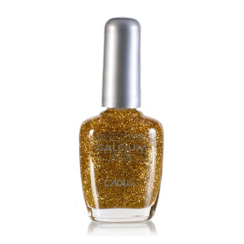 103 Golden Top Coat