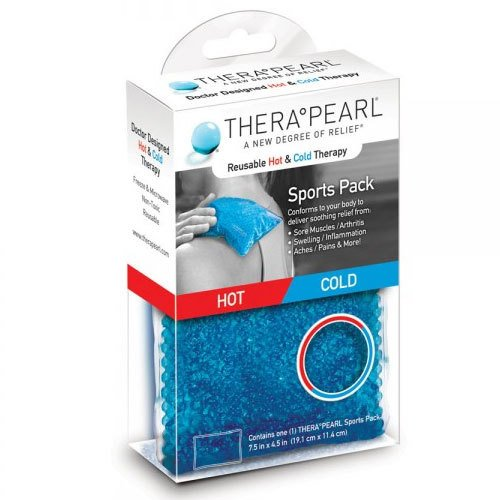 Gel sports pack therapearl en internet