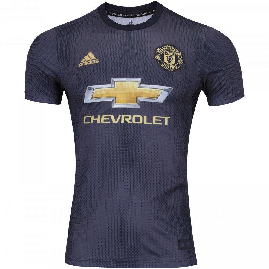 7ff6e397ae Camisa Manchester United Third 2018 2019