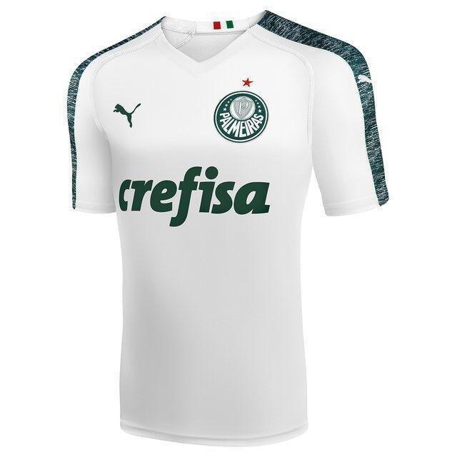 Camisa Palmeiras Away - Comprar em Artigos Palestrinos 391075d6ba696