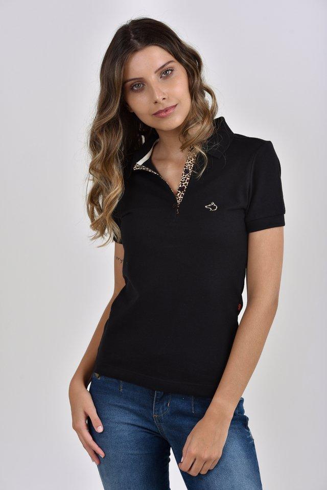 1a2a810a96 Camisa Polo Feminina  Camisa Polo Feminina - comprar online ...