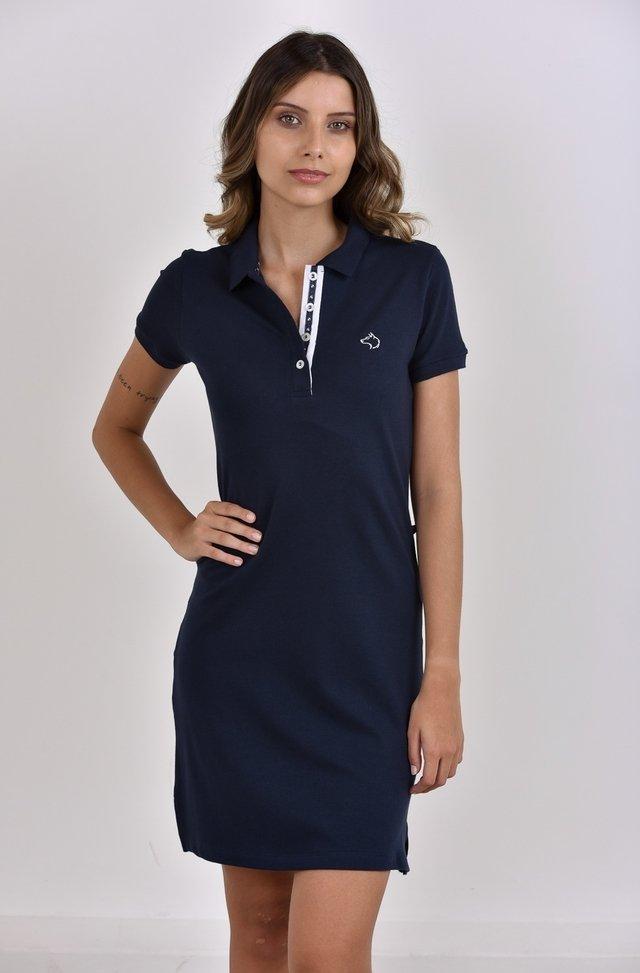 Vestido Polo  Vestido Polo - comprar ... adeb440301dcc