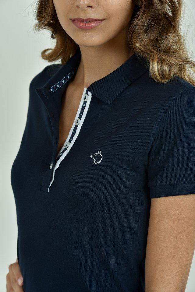 Vestido Polo  Vestido Polo - comprar online ... b9b0fbf46f1a1