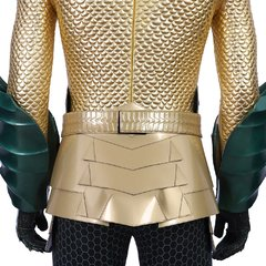 Cosplay Aquaman Traje Fantasia na internet