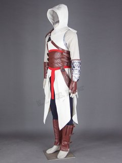Fantasia Cospkay Assassins Creed 1 Altair
