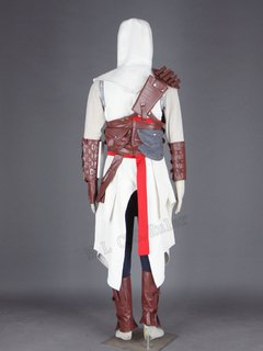 Fantasia Cosplay Assassins Creed 1 Altair