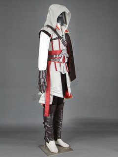 Fantasia Cosplay Assassins Creed 2 Altair