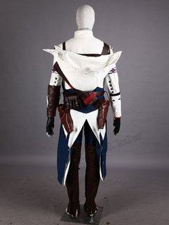 Assassins Creed 3 Altair Fantasia Cosplay - Cosplaynation