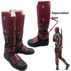 Deadpool Bota
