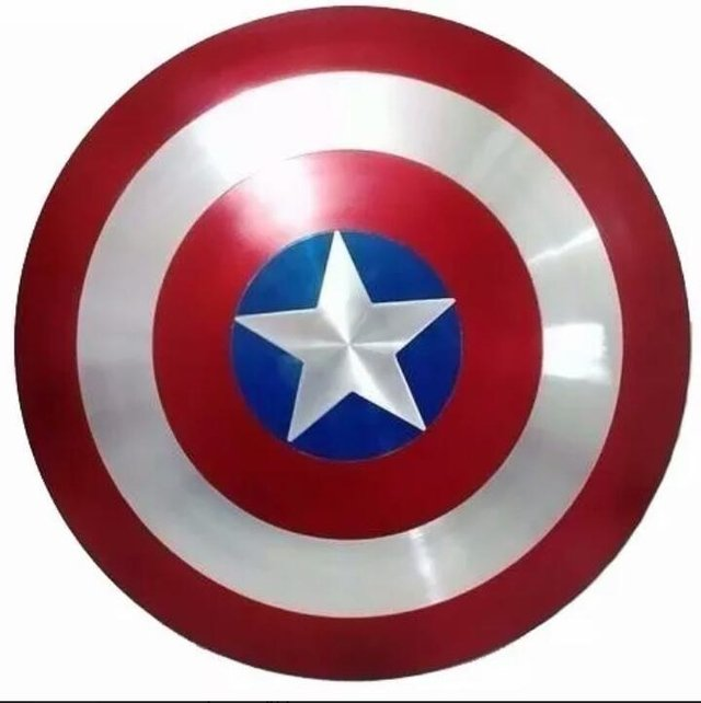 Simbolo capitan america