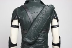 Oliver Queen Arrow 4º Temporada Fantasia Cosplay - comprar online