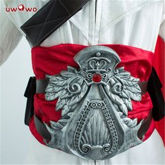 Assassins Creed Videogame Fantasia Cosplay - comprar online