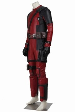 Fantasia deadpool infantil
