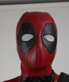mascara deadpool