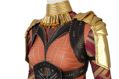 Imagem do Okoye - Guardiã de  Wakanda Fantasia Cosplay