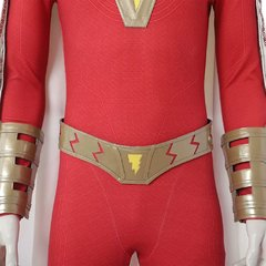 Imagem do Shazam Fantasia Cosplay | Bota Inclusa