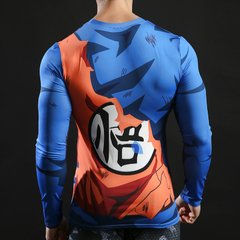 Camiseta Goku Dragon Ball - loja online