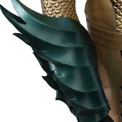 Imagem do Cosplay Aquaman Traje Fantasia