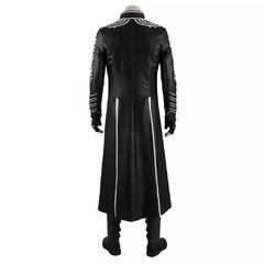 Vergil Devil May Cry Fantasia Cosplay - comprar online