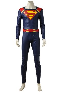 Imagem do Superman Fantasia Cosplay