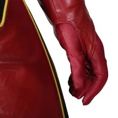 Flash Jesse Chambers 3º Temporada Fantasia Cosplay - comprar online