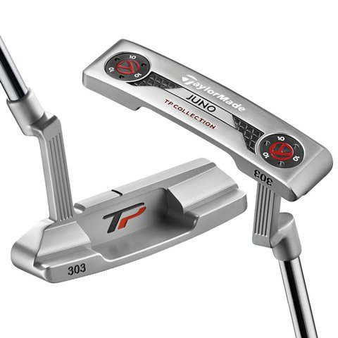 PUTTER TAYLORMADE JUNO TP con Grip SuperStroke - comprar online