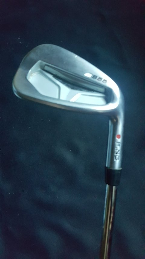SET DE HIERROS PING S55 - GOLF ARGENTINO STORE