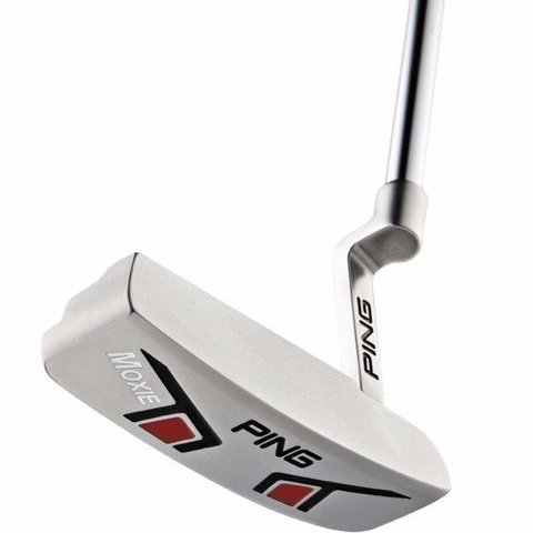 Set Junio PING Moxie K 6-7 Años - GOLF ARGENTINO STORE