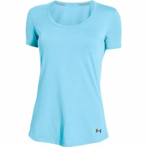 Remera Dama Under Armour Para Correr - comprar online
