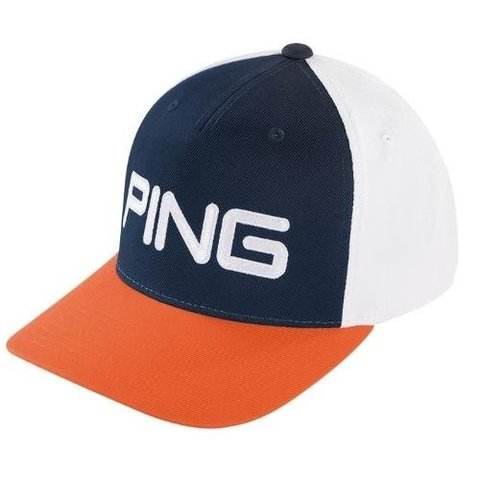 Gorras Ping Tour Structured
