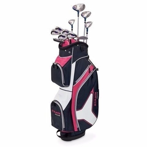 Set Completo Strata Tour Dama By Callaway - comprar online