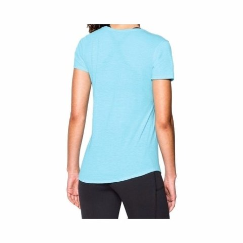 Remera Dama Under Armour Para Correr en internet