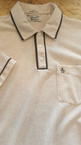 Golf Argentino Polo Penguin The Earl - tienda online