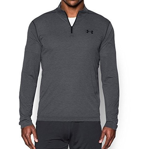 Under Armour Mens UA Threadborne Siro ¼ Zip en internet