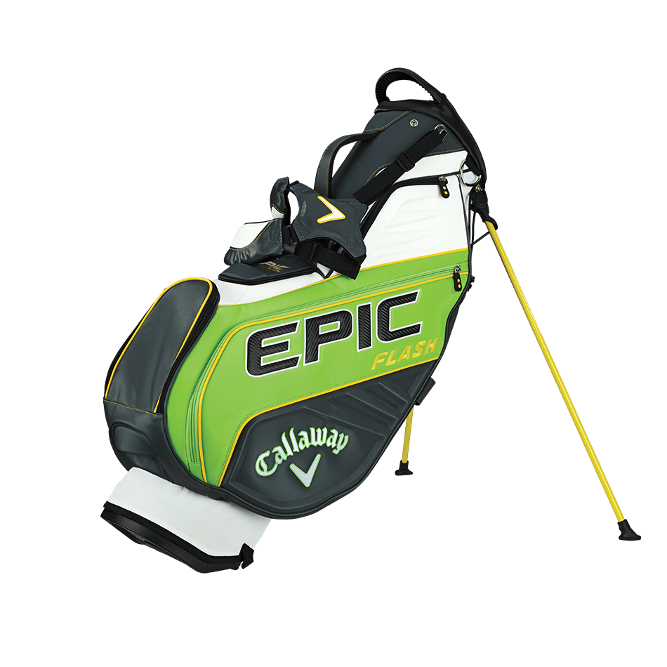 Bolsa Callaway Epic Flash Staff Tripode