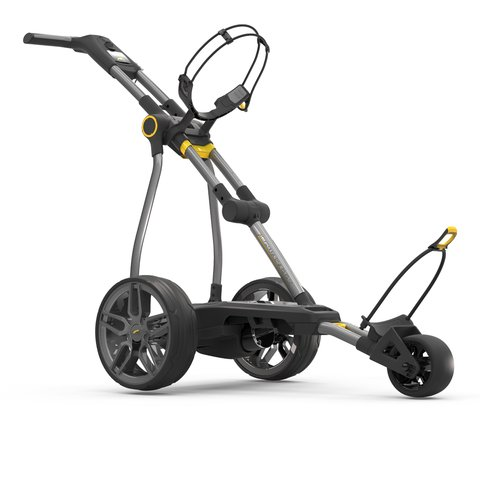 CARRO ELECTRICO POWAKADDY C2 LITHIUM en internet