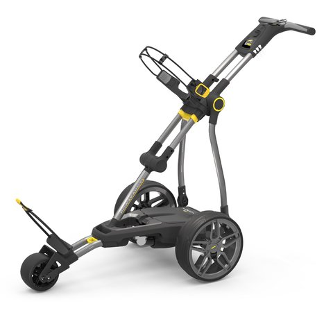 CARRO ELECTRICO POWAKADDY C2 LITHIUM - GOLF ARGENTINO STORE