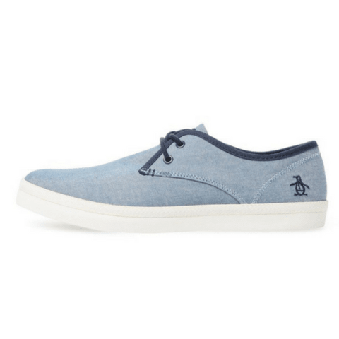 Zapatillas Penguin Blake Chambray