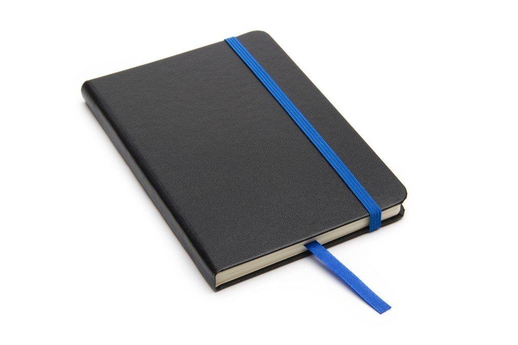 Cuaderno Writer A6